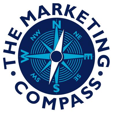The Marketing Compass logo