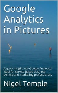 Google Analytics in Pictures front cover