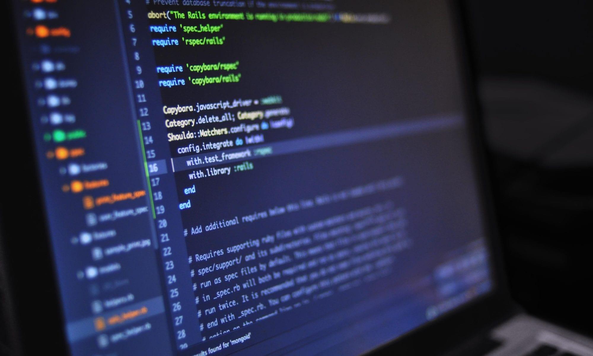 marketing software training