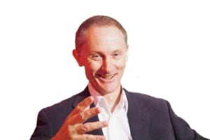 Nigel Temple SEO trainer and consultant